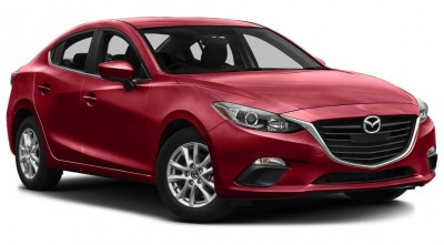 Mazda 3 2016 Sedan HD wallpaper