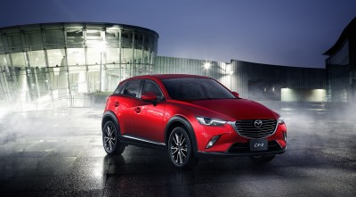 Picture of Mazda CX 3 2016