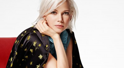 Michelle Williams 4k