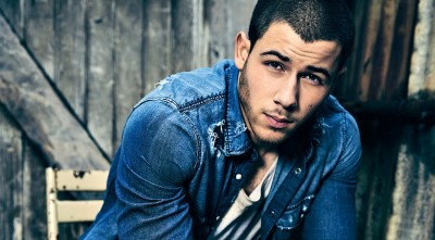 Nick Jonas for Desktop