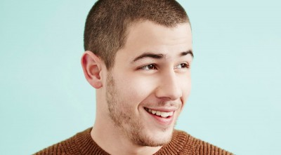 Nick Jonas Widescreen HD