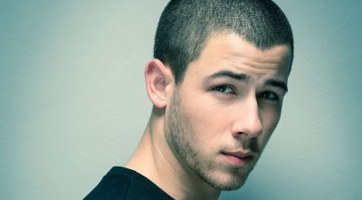 Nick Jonas Background
