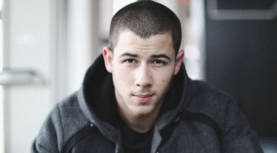 Nick Jonas High Resolution