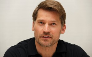 Nikolaj Coster-Waldau haircut