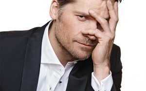 Nikolaj Coster-Waldau for Android
