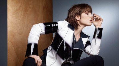 Noomi Rapace HQ, style