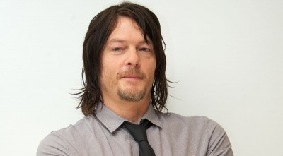 beard Norman Reedus High Quality