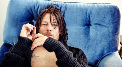 Norman Reedus for Desktop