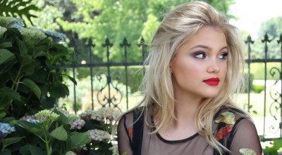 Olivia Holt High Resolution