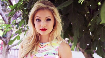 Olivia Holt Photo HD