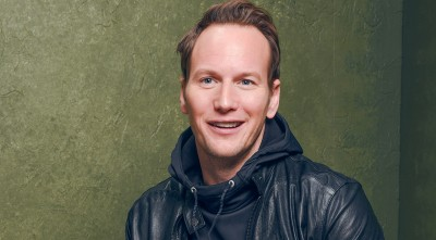 Patrick Wilson High Resolution
