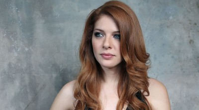 Rachelle Lefevre HD Wallpaper