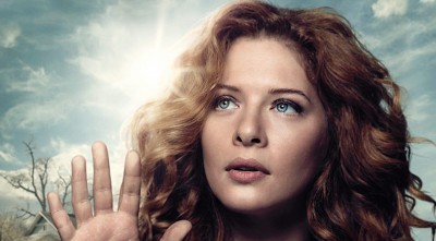Rachelle Lefevre Under The Dome