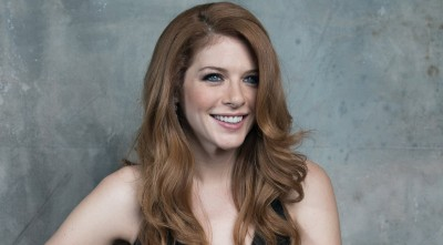 Rachelle Lefevre Background hairstyle