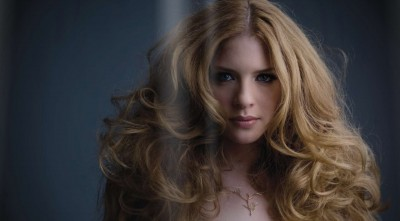 Rachelle Lefevre twilight hair