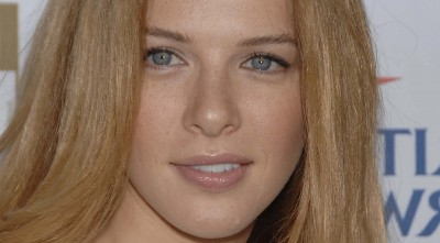 Rachelle Lefevre without makeup