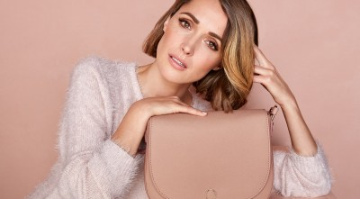 Rose Byrne handbag