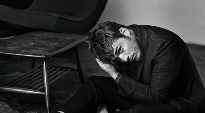 Sam Claflin Widescreen