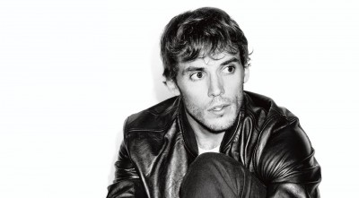 Sam Claflin Background