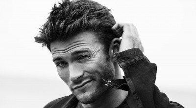 Scott Eastwood Desktop