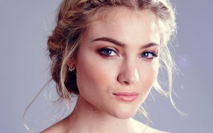 cute Skyler Samuels wallpaper High Quality