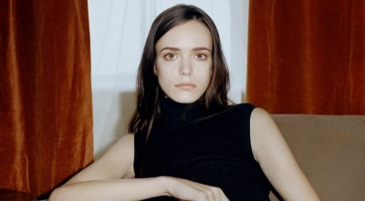 Stacy Martin High Resolution wallpaper