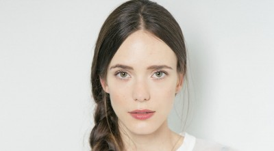 Stacy Martin for Desktop wall