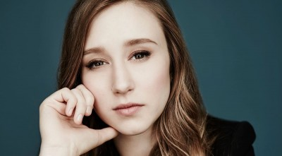 Taissa Farmiga Desktop Background