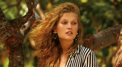 Toni Garrn High Resolution
