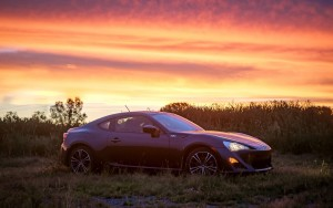 Toyota 86 High Resolution wallpaper
