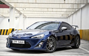 Toyota 86 picture