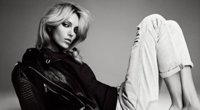 Vogue Anja Rubik photo HD