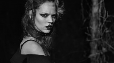 Freja Beha Erichsen Vogue High Definition