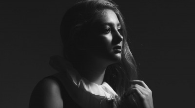 Willow Shields black and white New 2016 Picture