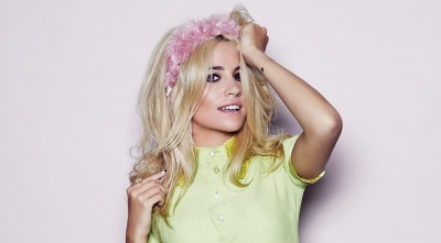 amazing Pixie Lott wallpapers