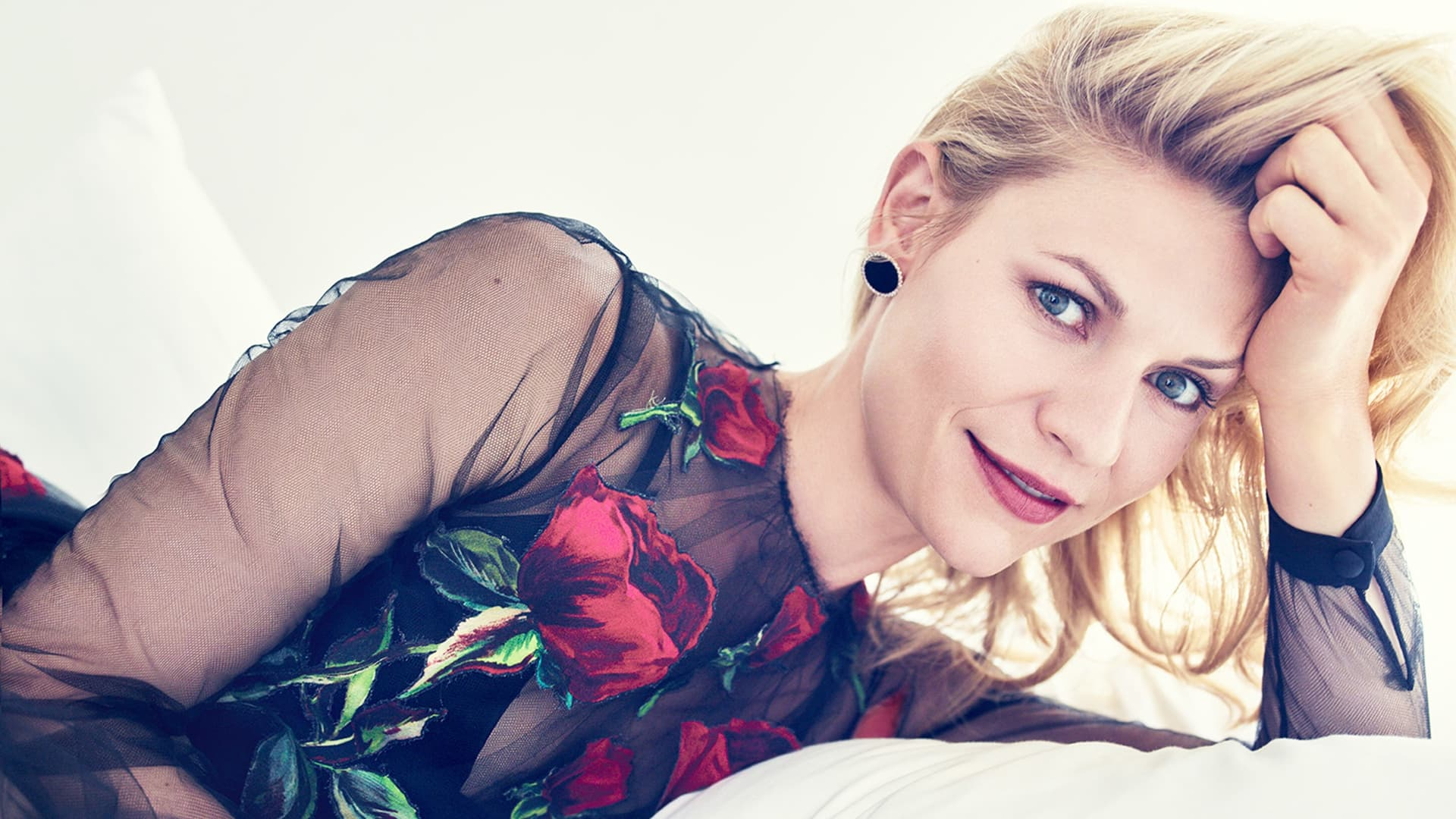 amazing Claire Danes Wallpapers
