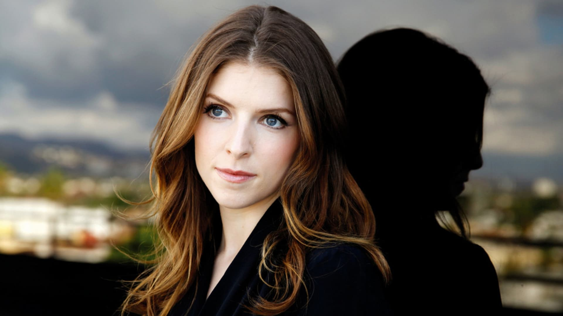15+ Anna Kendrick wallpapers HD High Quality Resolution - Cute Hairstyle
