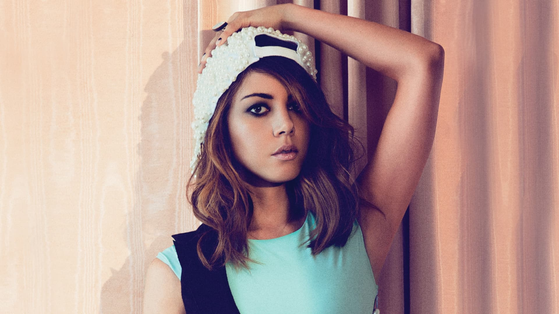 Aubrey plaza actress - 4 10