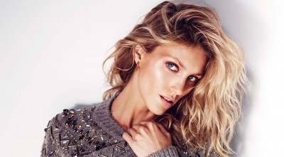 beautiful Anja Rubik wallpapers