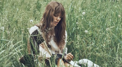 Freja Beha Erichsen Desktop wallpaper beautiful