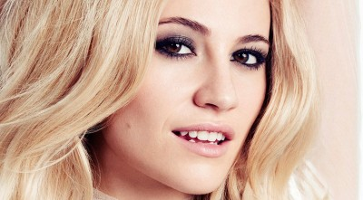 beautiful Pixie Lott HD wallpaper
