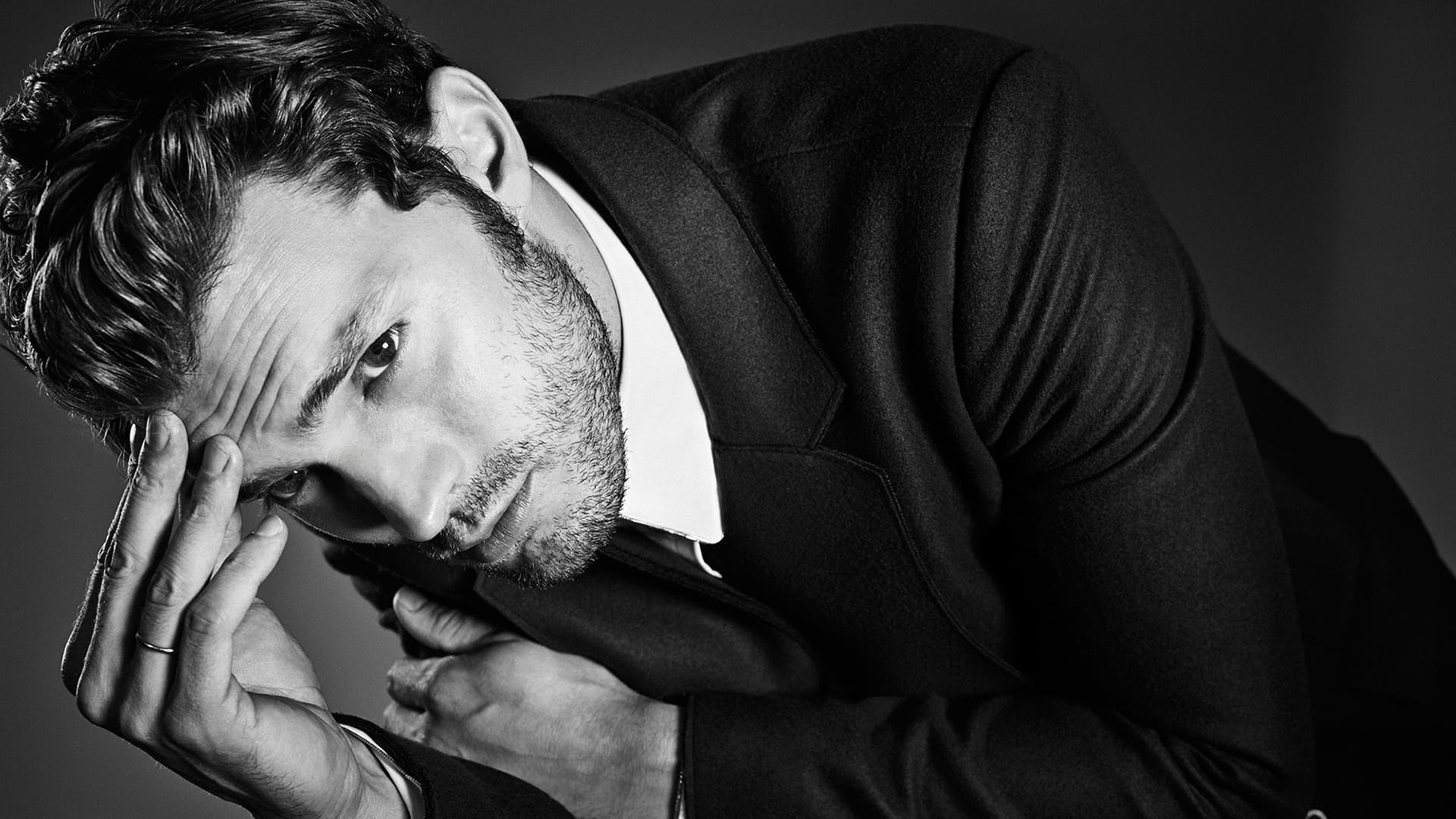 Galerry 14 Jamie Dornan wallpapers HD High Quality Download