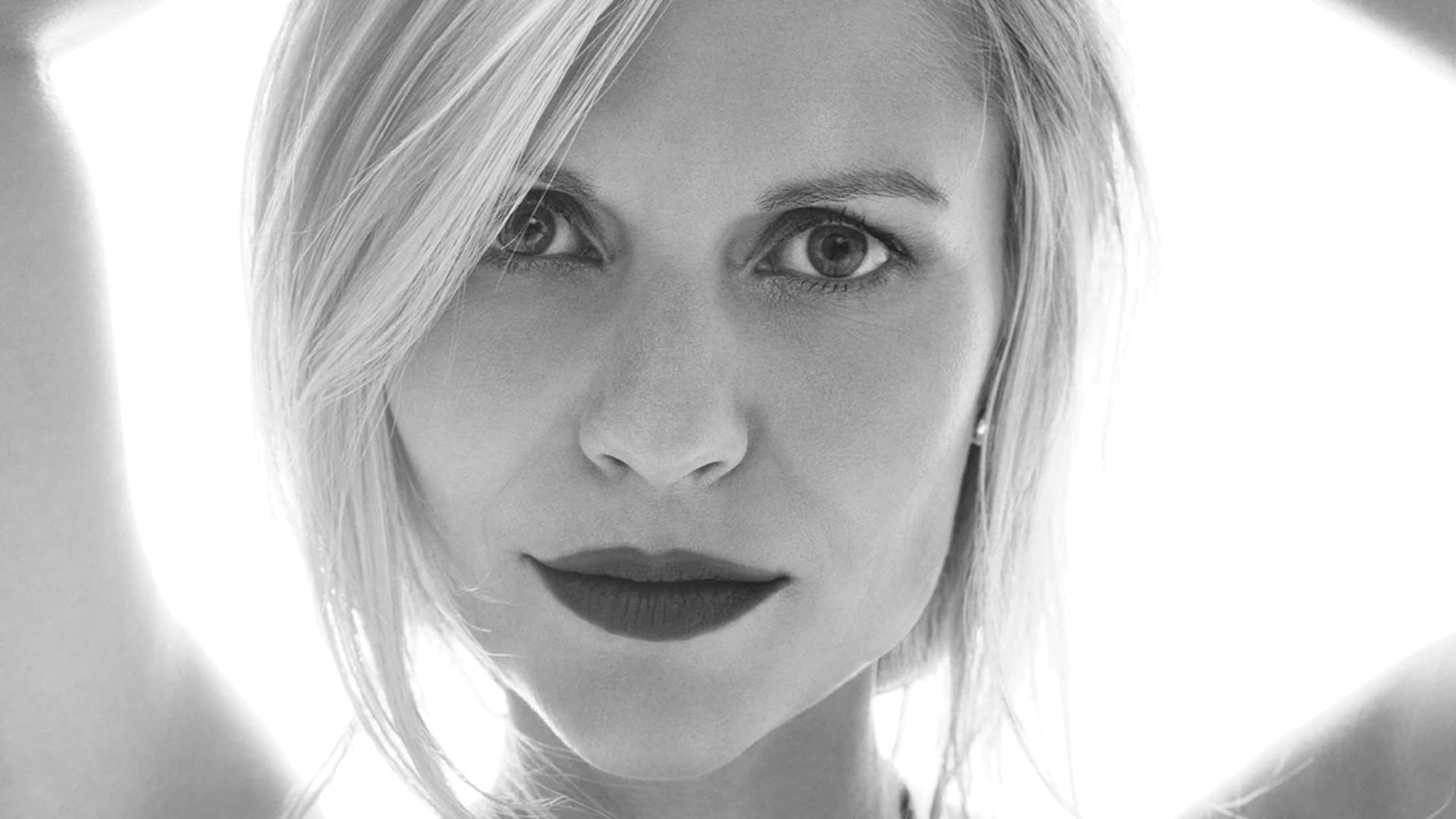 bw Claire Danes High Resolution