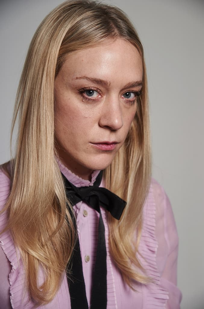 Chloe Sevigny for iPhone