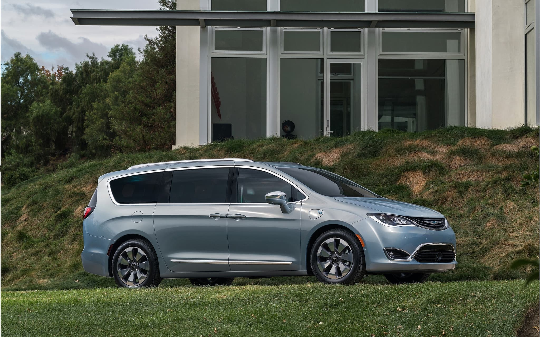 chrysler pacifica minivan 2016 wallpapers hd high quality. Black Bedroom Furniture Sets. Home Design Ideas