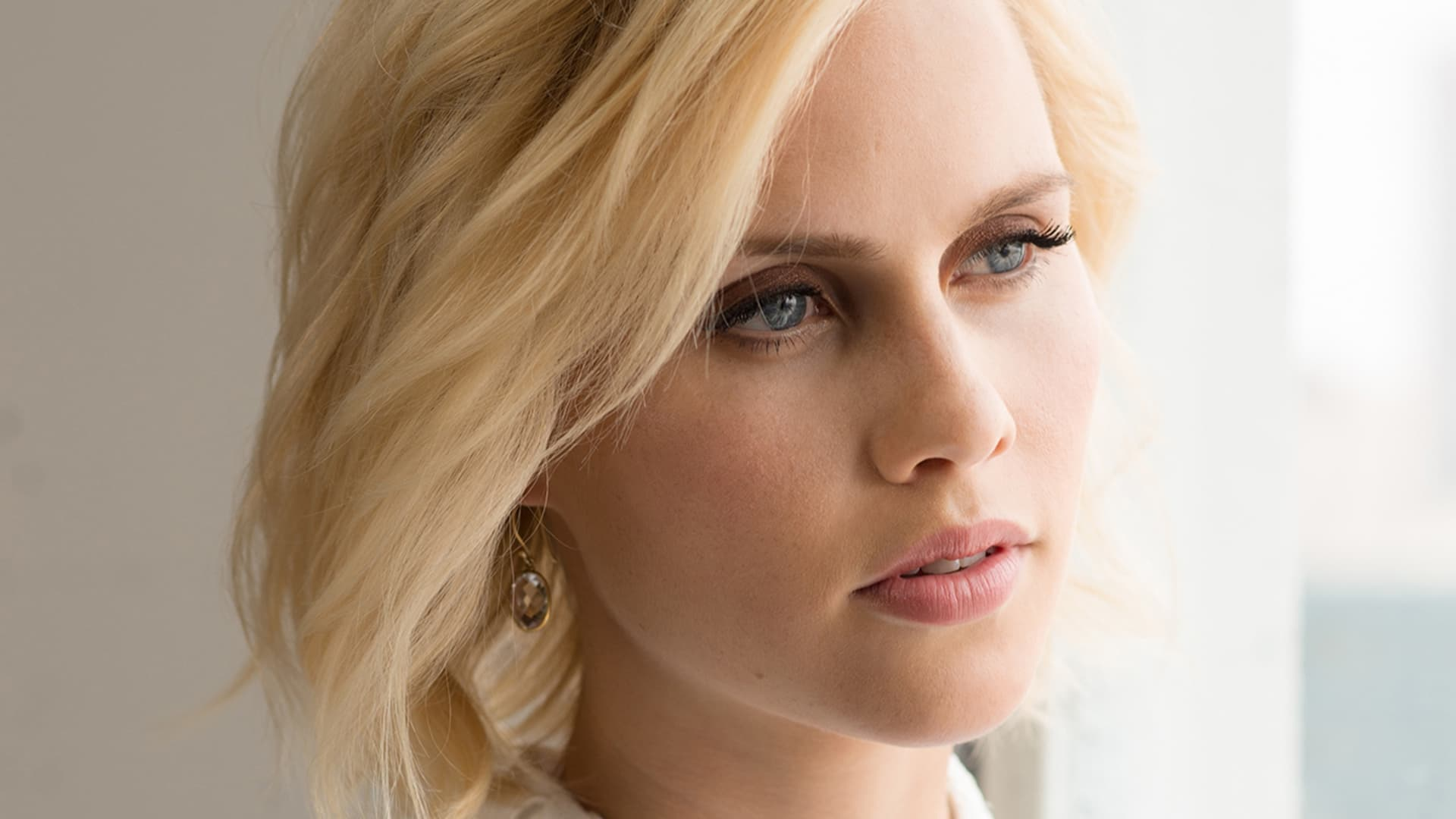 Claire Holt wallpapers... Salma Hayek