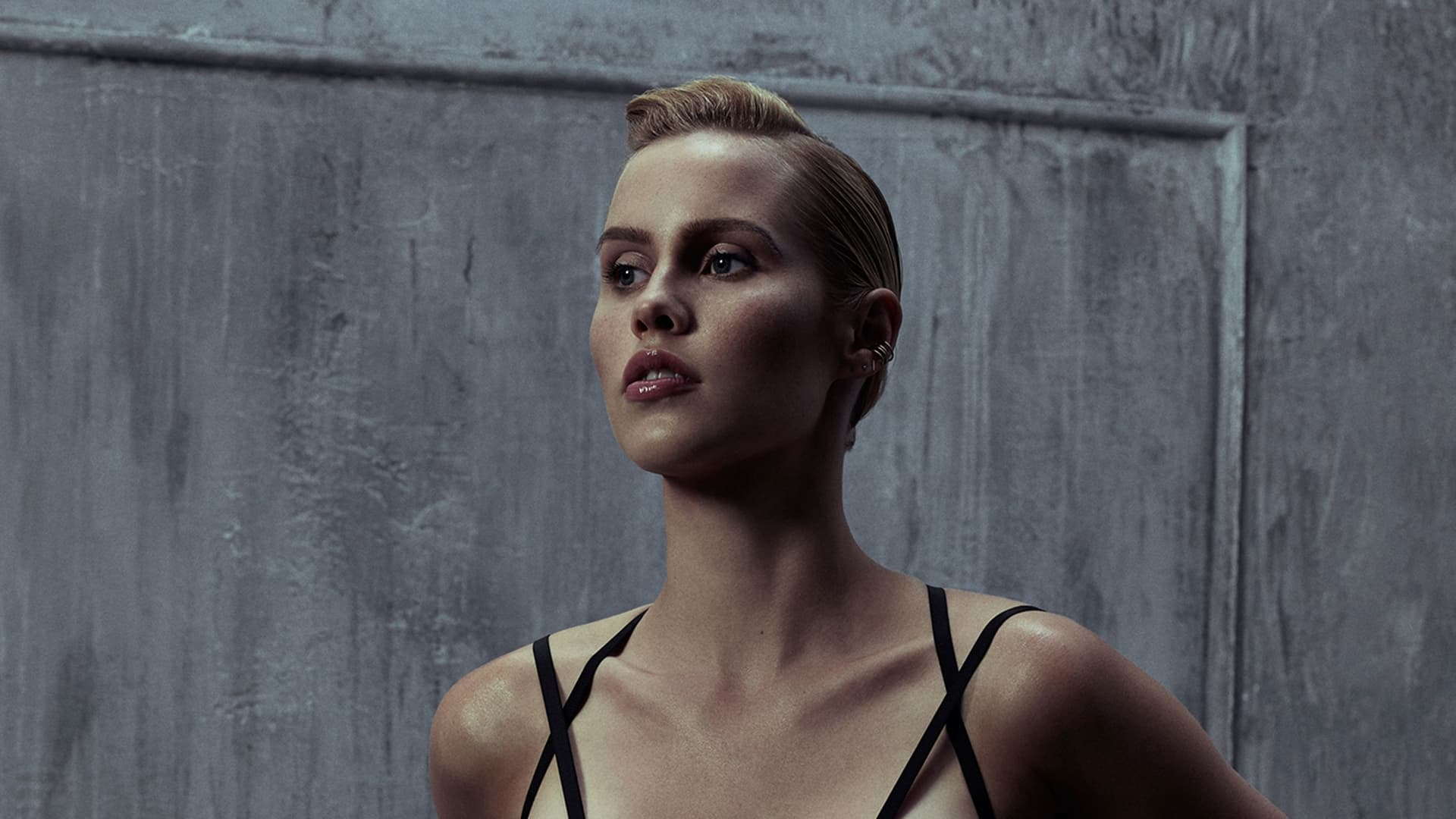 Claire Holt Full HD Image