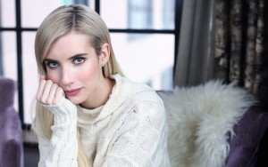 cute Emma Roberts wallpaper