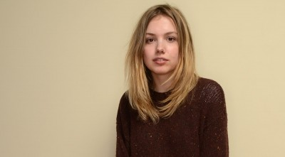 Hannah Murray picture HD cute