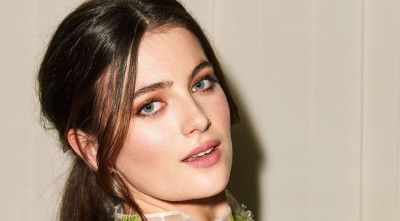 HD cute Millie Brady picture